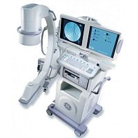 Мобильная С-дуга OEC 9900 Elite (GE Healthcare) Lister